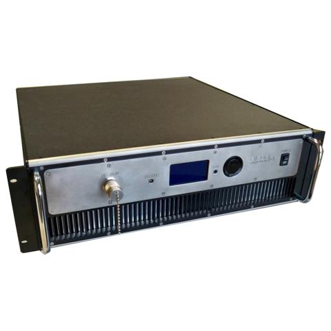 3RU RACK-MOUNT UNITS - SSPB (BUC) and SSPA